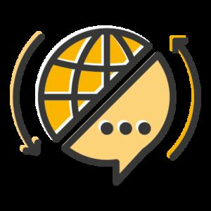 Mehrsprachige Software